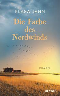 Klara  Jahn - The Colour of the North Wind