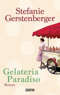 Stefanie  Gerstenberger - Gelateria Paradiso