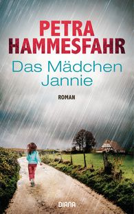 Petra  Hammesfahr - The Girl Jannie