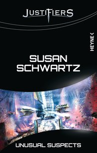 Susan  Schwartz - Justifiers - Unusual Suspects