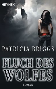 Patricia  Briggs - Fluch des Wolfes