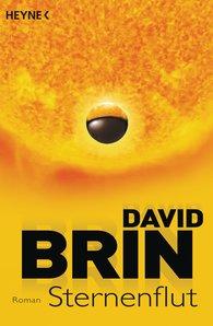 David  Brin - Sternenflut