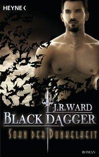 J. R.  Ward - Sohn der Dunkelheit