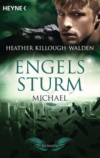 Heather  Killough-Walden - Engelssturm - Michael