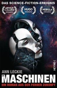 Ann  Leckie - Die Maschinen
