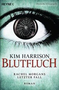 Kim  Harrison - Blutfluch