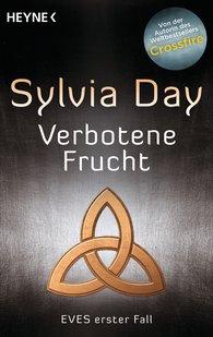 Sylvia  Day - Verbotene Frucht