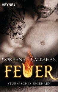 Coreene  Callahan - Feuer - Stürmisches Begehren