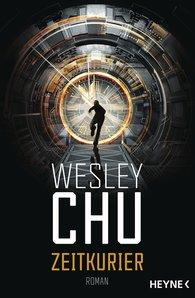 Wesley  Chu - Zeitkurier