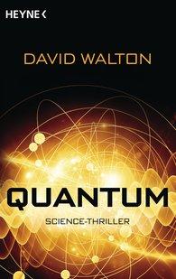 David  Walton - Quantum