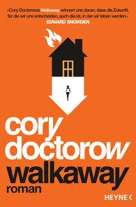 Cory  Doctorow - Walkaway