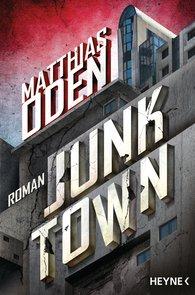 Matthias  Oden - Junk Town