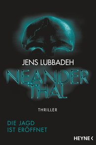 Jens  Lubbadeh - Neanderthal