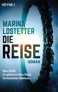 Marina  Lostetter - Die Reise