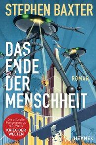 Stephen  Baxter - Das Ende der Menschheit