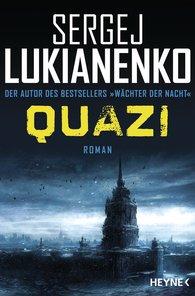 Sergej  Lukianenko - Quazi