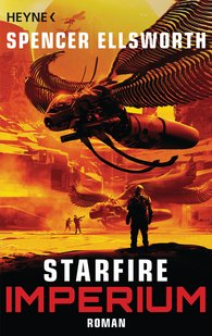 Spencer  Ellsworth - Starfire - Imperium