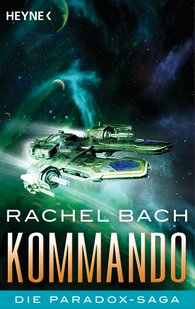 Rachel  Bach - Kommando