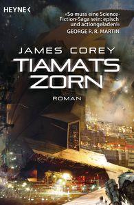 James  Corey - Tiamats Zorn