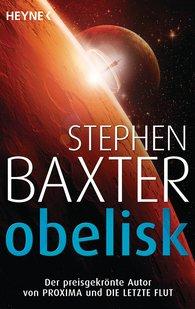 Stephen  Baxter - Obelisk