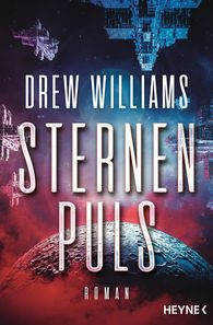 Drew  Williams - Sternenpuls