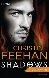 Christine  Feehan - Giovanni