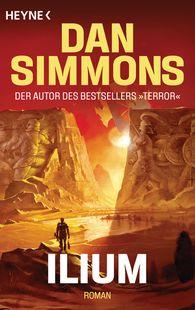 Dan  Simmons - Ilium