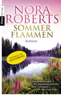 Nora  Roberts - Sommerflammen