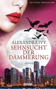 Alexandra  Ivy - Sehnsucht der Dämmerung