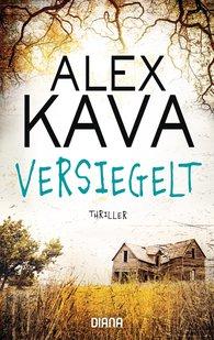 Alex  Kava - Versiegelt (Ryder Creed 2)