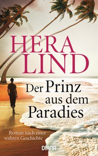 Hera  Lind - The Prince from Paradise