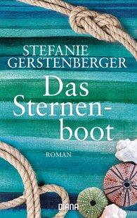 Stefanie  Gerstenberger - Das Sternenboot