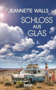 Jeannette  Walls - Schloss aus Glas (Filmausgabe)
