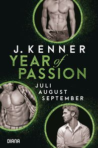 J.  Kenner - Year of Passion (7-9)
