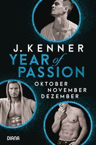 J.  Kenner - Year of Passion (10-12)
