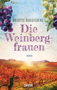 Brigitte  Guggisberg - The Vineyard Ladies