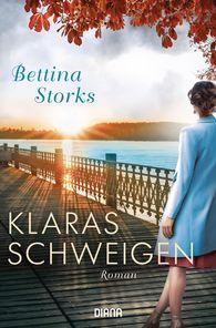 Bettina  Storks - Klara's Silence