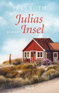 Ines  Roth - Julia's Island