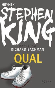 Stephen  King, Richard  Bachman - Qual