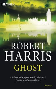 Robert  Harris - Ghost