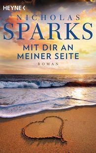 Nicholas  Sparks - Mit dir an meiner Seite