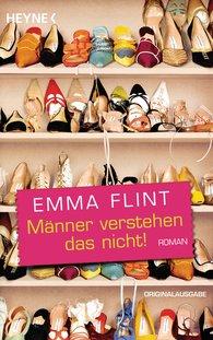Emma  Flint - Männer verstehen das nicht