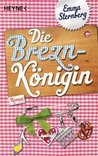 Emma  Sternberg - Die Breznkönigin