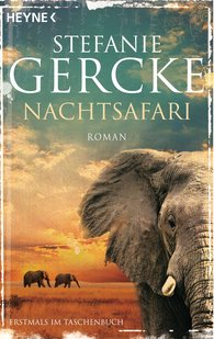 Stefanie  Gercke - Nachtsafari