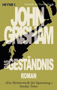 John  Grisham - Das Geständnis