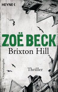 Zoë  Beck - Brixton Hill