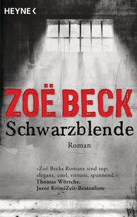 Zoë  Beck - Fade to Black