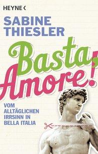 Sabine  Thiesler - Basta, Amore!