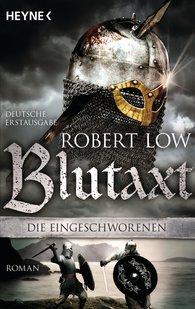 Robert  Low - Blutaxt