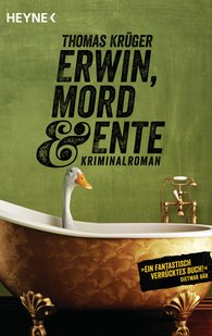 Thomas  Krüger - Erwin, Murder & Duck